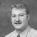 Image of Dr. Jonathan A. Arbogast MD