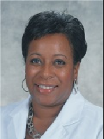Image of Darla Kimbrough-Glears SLP