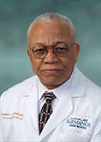 Dr. Isaac Jackie Powell, MD