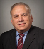 Image of Dr Alfred P. Belding MD