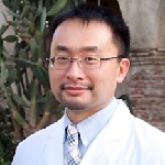 Image of Dr. William Weiming Chang D.O.