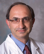Dr. Roberto Francesco Nicosia, MD, PhD