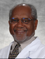 Image of Alvin V. Thomas Jr. MD
