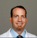Image of Dr. Ryan Dean Ford M.D.