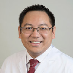 Dr. Alex Ansun Huang, PhD, MD