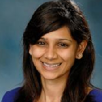 Image of Dr. Mukta Chandra Srivastava MD