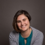 Image of Dr. Amy Mariaskin PH.D.