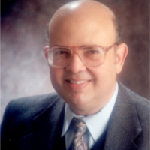 Image of Mr. Victor M. Ortega-Jimenez MD