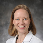 Dr. Sally M. Revell MD