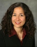 Image of Jill S. Oxley M.D.