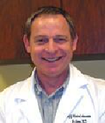 Image of Harry Cheves III M.D.
