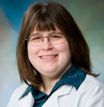 Dr. Melissa Marie Smith-Phillips, PhD, MD
