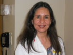 Dr. Alicia Montanez, MD