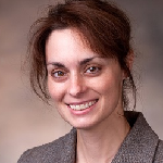 Image of Dr. Christine Marie Daecher DO