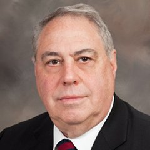 Image of Dr. James R. Smalley MD, PhD, FACC