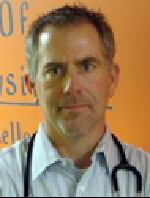 Image of Robert V. Kellow M.D.