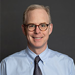Image of Dr. James Macdonald MD