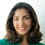 Image of Mona Mojtahedzadeh