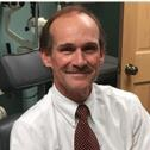 Image of Dr. Gary Bryan Walters O.D.