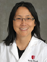 Dr. Ellen Li MD, PhD