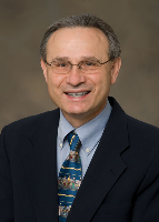 Image of Harvey A. Weinberg PHD