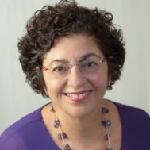Image of Dr. Tamara Sofair-Fisch PHD