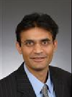 Image of Alpesh B. Patel MD