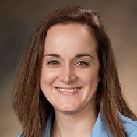 Image of Mrs. Emily Jean Geiman CNM