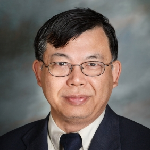 Image of Anson Li MD, PhD