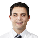 Image of Michael Anthony Bauml, MD