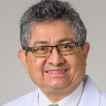 Image of Raul E. Heredia MD