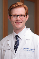 Christopher Burch Anderson MD