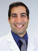 Image of Dr. Michael Paul Kaiserian MD