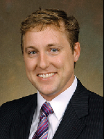 Image of Dr. Justin Woodhouse MD