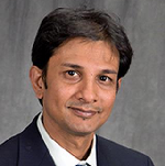Dr. Sarmad Mohammed Siddiqui, MD
