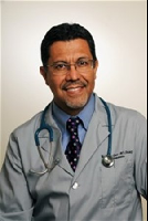Image of Dr W. D. Perez MD