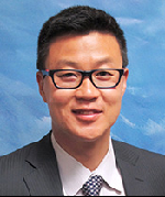 Image of Dr. Peter Kim MD