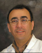 Image of Alex A. Aslan M.D.