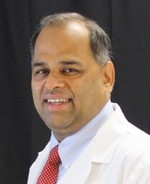 Image of Jay K. Patel MD