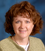 Image of Dr. Linda G. Tribble M.D.