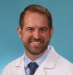 Image of Dr. Dane Padraic Johnson MD