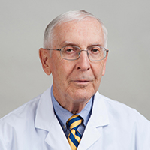 Dr. James Donald Cherry, MD