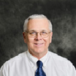 Image of Grant J. Rasmussen MD