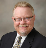 Image of Timothy J. Morton MD