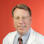 Image of James M. Ford MD