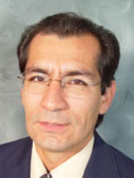 Image of Honorio Jeronimo Caceres M.D.