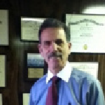 Image of Dr Gary Victor Goodmark DC