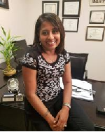 Image of Sheila Cherian MD