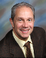 Dr. Steven Michael Strong, MD