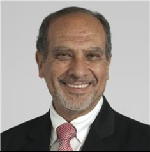 Dr. Emad W R Daoud, PhD, MD